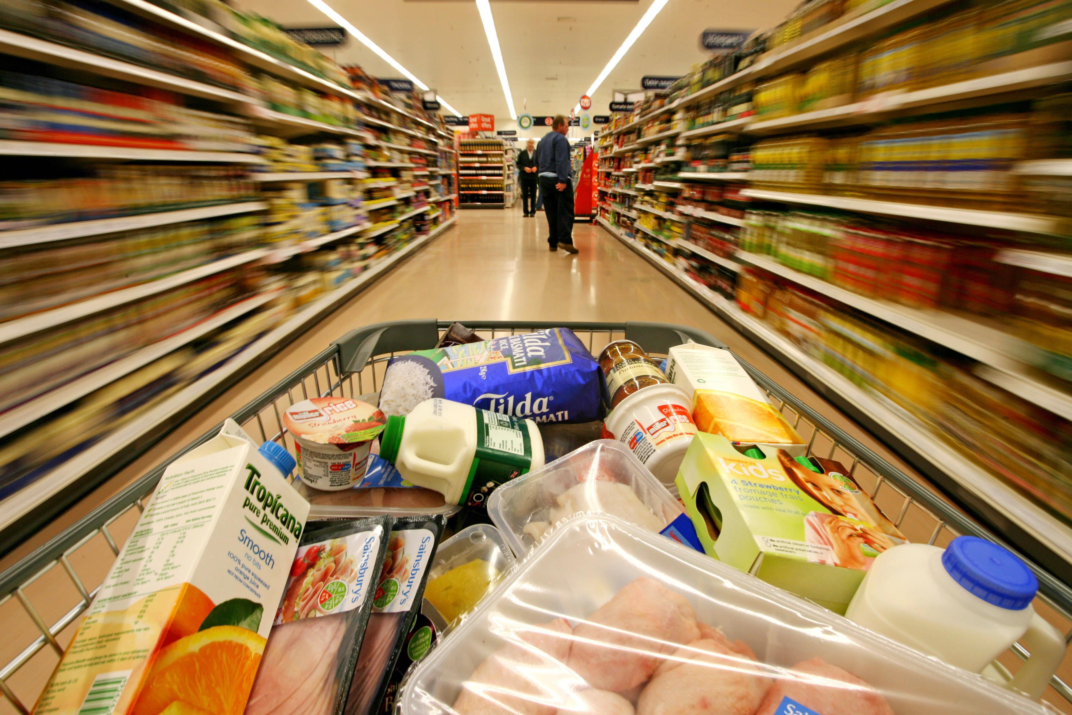 strategii supermarketuri