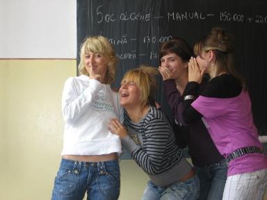 prieteni liceu