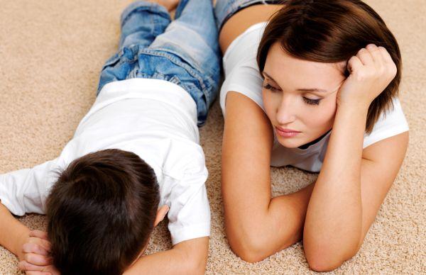 intelegere copii sensibili