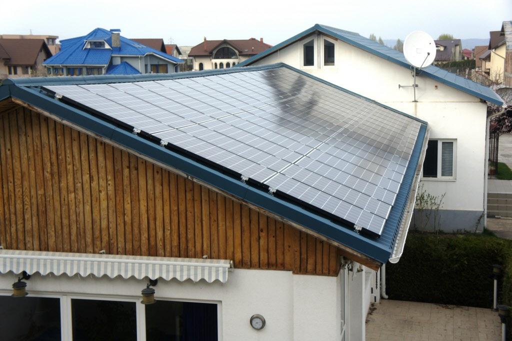 investitie panouri fotovoltaice